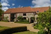 Long Barn, holiday accommodation, Rookery Farm, Norfolk