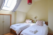 Long Barn, holiday accommodation, Rookery Farm, Norfolk