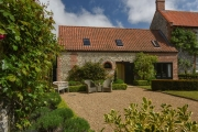 Riding Stable, holiday accommodation, Rookery Farm, Norfolk