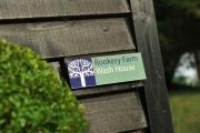 Wash House, holiday accommodation, Rookery Farm, Norfolk