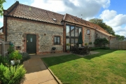 Work Shop, holiday accommodation, Rookery Farm, Norfolk