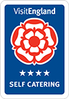 4 Star Self Catering Holiday Accommodation