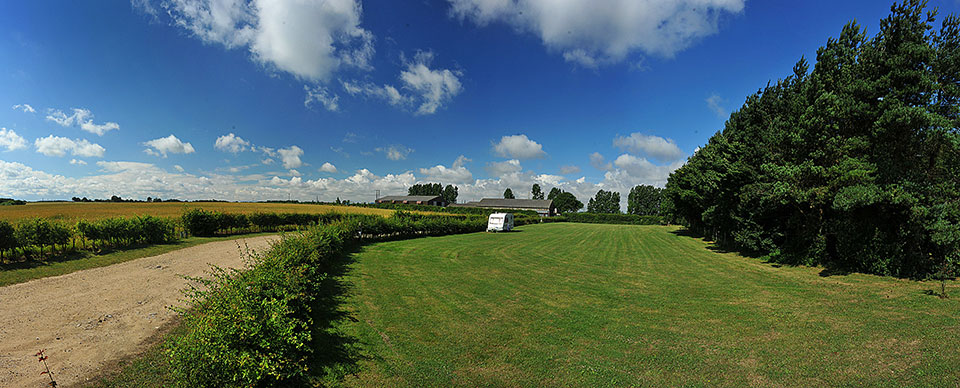 Rookery Farm Caravans and Camping