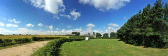 Rookery Farm Caravan & Campsite, North Norfolk
