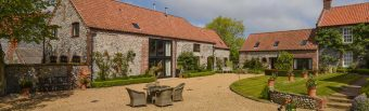 Rookery Farm Holiday Accommodation, north Norfolk