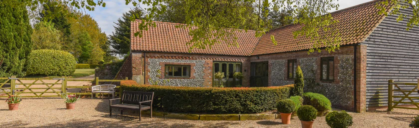 Wash House, Rookery Farm Holiday Accommodation, north Norfolk